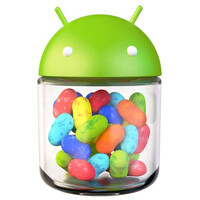 Xoom Jelly Bean soak test invitation going out