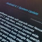 Google Nexus 7 gets minor OTA update
