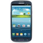 Samsung's website shows Developer Edition of Samsung Galaxy S III coming soon for Verizon customers
