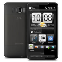 Your average Android phone may not get Jelly Bean, but the HTC HD2 will