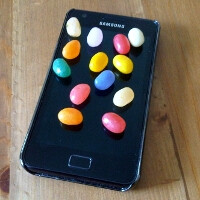 Samsung Galaxy S II the next to land a nightly CyanogenMod 10 Android Jelly Bean build