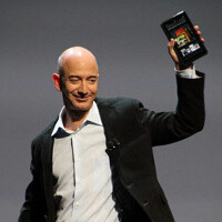 More evidence surfaces of a larger Kindle Fire in 2012