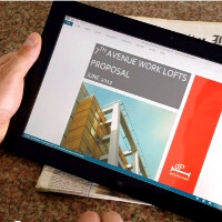 It's official, Windows RT tablets on ARM will include the new Office 2013 with Skype integration for free