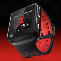 MOTOACTV smartwatch price slashed by $100