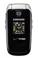 Samsung U430 now out for Verizon