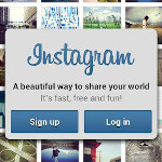 Instagram updated to support Google Nexus 7, Flickr