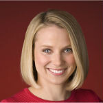 Marissa Mayer named new Yahoo CEO, looks to strengthen its mobile business