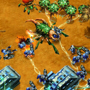 Real-time strategy (RTS) games for Android