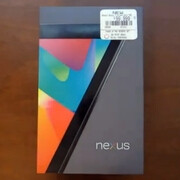 How many people does it take to unbox a Google Nexus 7?