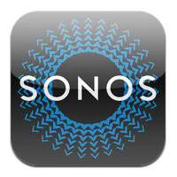 Sonos for iPad updated