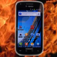 T-Mobile's Samsung Galaxy S Blaze 4G sees a minor update, but it's not ICS just yet