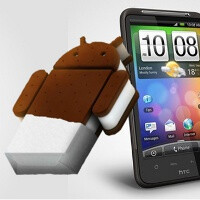 HTC Desire HD, Desire S to be updated to ICS as planned after all
