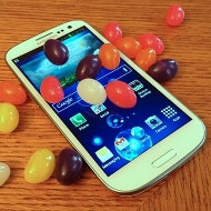 CyanogenMod 10 builds popping up for Samsung Galaxy S III, reducing the Jelly Bean anxiety
