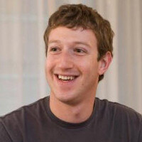 Did Steve Jobs secretly admire Mark Zuckerberg?