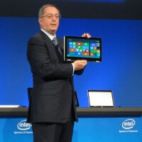 Over 20 Windows 8 Intel Atom tablets in the works