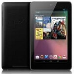 Google Nexus 7 has separation problem with its screen