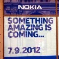 Nokia has a surprise in stock for September 7