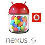 Regulatory reasons force Vodafone Australia to pull Google Nexus S Jelly Bean update