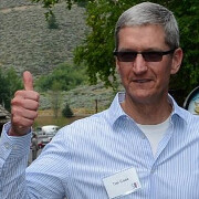 Tim Cook said to have met with Samsung execs to discuss patents