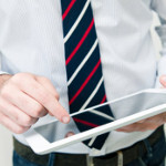 Research firm says third-gen Apple iPad users more likely to use the tablet for business