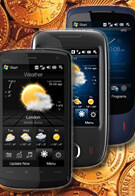 HTC Touch HD, Viva and 3G: pricing for Italy and a few more details