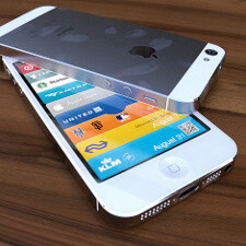 New iPhone to have nano-SIMs, already in testing with US carriers