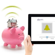Control your home from your smartphone on the cheap with Iris