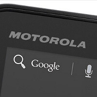 "Motorola under Google: record loss due to accounting noise, ""expect changes"""