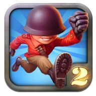 Fieldrunners 2 tower defense game hits the App Store