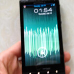 Motorola DROID X is one hot handset as it survives a campfire