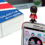 Samsung Galaxy S III Summer Olympic Games edition for sale in Taiwan
