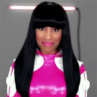 BlackBerry owners treated to an exclusive Nicki Minaj concert