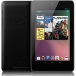 16GB Google Nexus 7 gone like the wind from Google Play Store