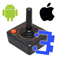 10 old school games for iPhone and Android #3
