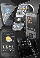 History of HTC
