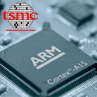 Up in ARMs: TSMC recruited to produce the next generation of 20nm 64-bit mobile chips