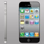 iPhone 5 release date set to be September 21?