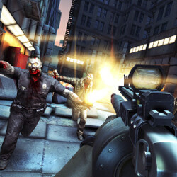 Dead Trigger is the most beautiful mobile game ever, read our review