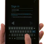 Google produced video shows new owners how to use Google Nexus 7