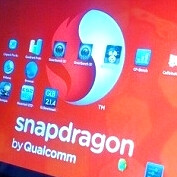 Snapdragon S4 Pro rocks the benchmarks, shown off in a $1,299 developer tablet