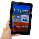 Samsung Galaxy Tab 8.9 and 10.1 get their own CyanogenMod 10 and AOSP Jelly Bean ROMs