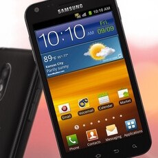 Samsung Epic 4G Touch likely coming to Boost Mobile