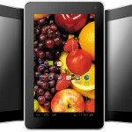 Huawei introduces its entry in the 7 inch tablet market