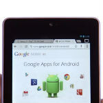 Google video teaches you that Google has Apps on the Nexus 7