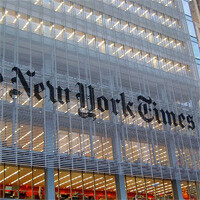 New York Times drops app support for Palm Pre… and BlackBerry
