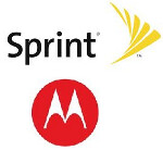 Sprint CEO Dan Hesse lets the Motorola PHOTON Q slip from his lips during earnings call