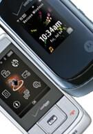Verizon launched Motorola Rapture, VU204 and Samsung Sway