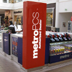 MetroPCS profits by the amount of $149 million in the second quarter