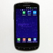 Samsung Galaxy S Lightray 4G headed to MetroPCS, reminds us of the Droid Charge