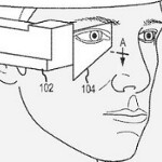 Apple files patent application for Retina display on video glasses